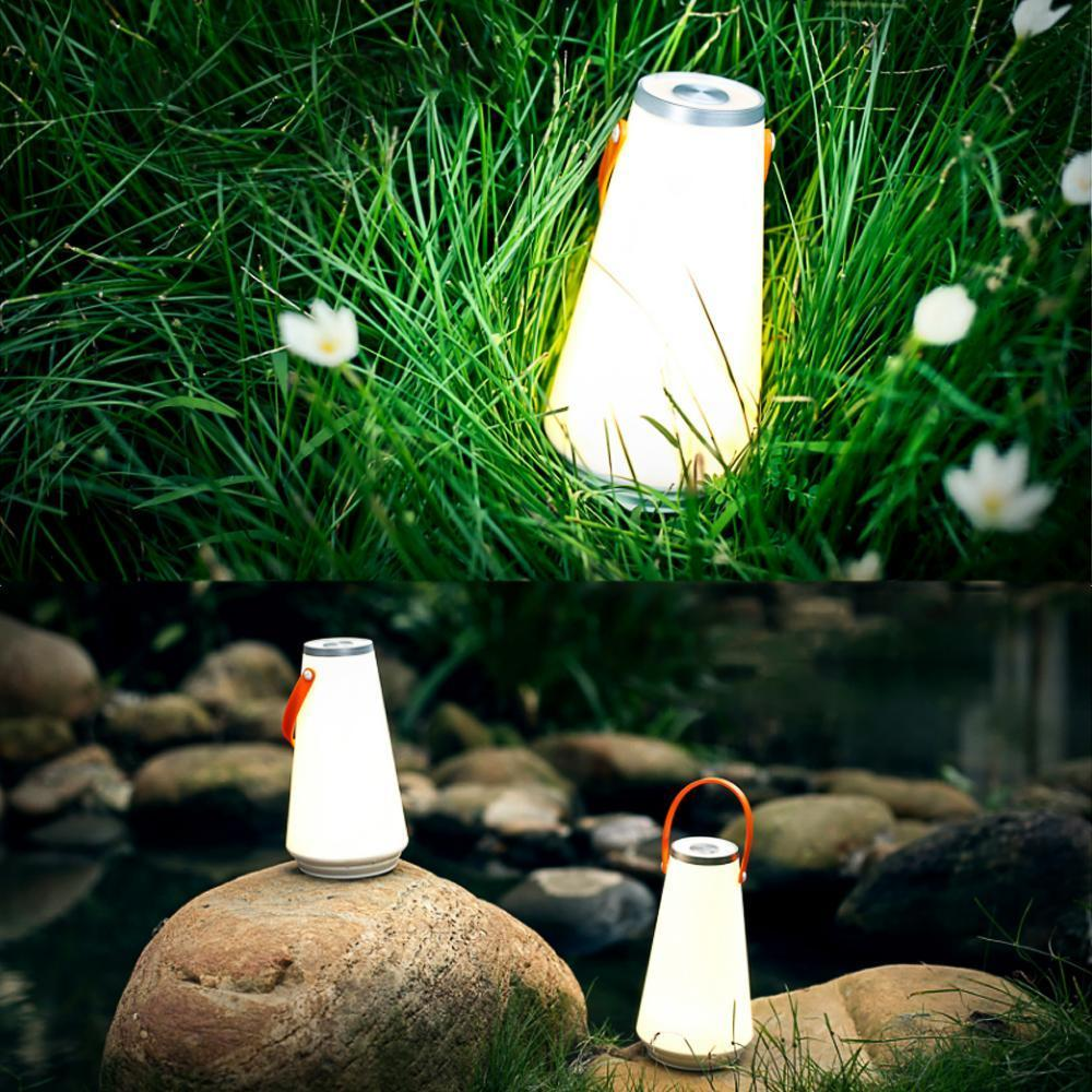 Touch Portable Rechargeable LED Lantern