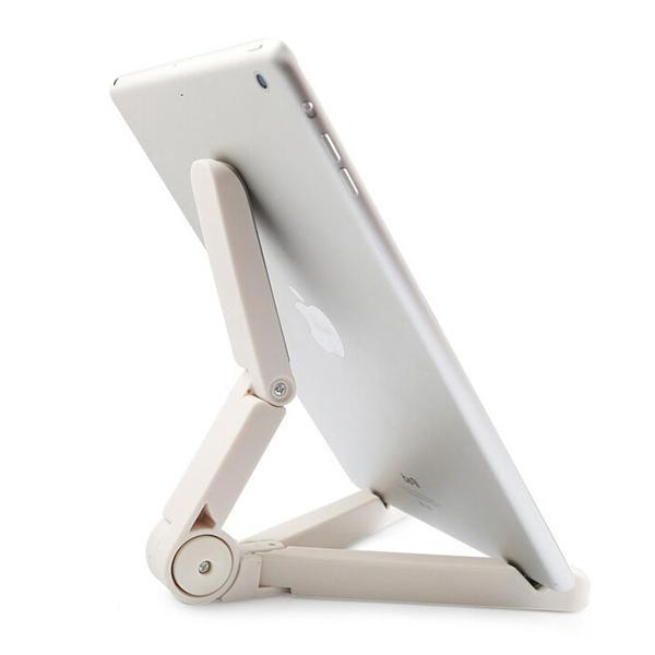 360 degree adjustable stand for phone or tablet