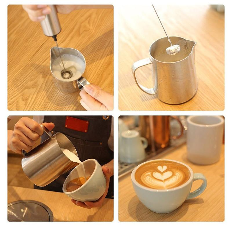 Coffee Frother Whisk