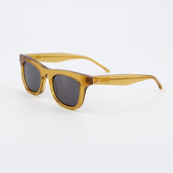 Isle of Eden Sunglasses - Millane Cognac