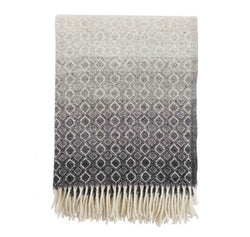 Klippan NZ Wool Blanket - Havanna Natural