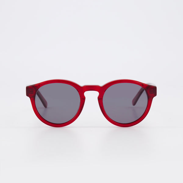 Isle of Eden Sunglasses - Eddie Red