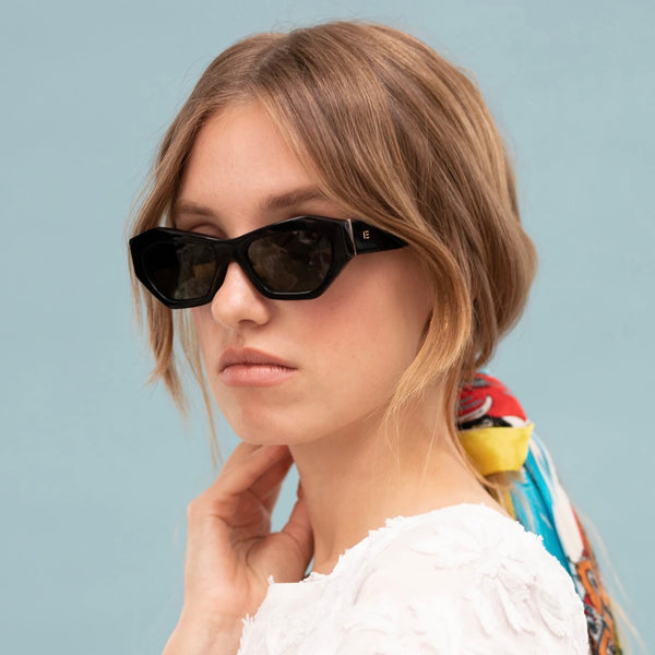 Isle of Eden Sunglasses - Emily Black