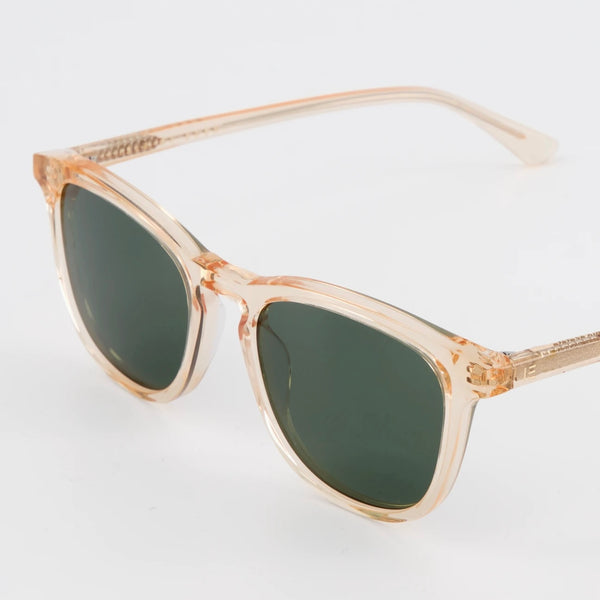 Isle of Eden Sunglasses - Louis-Phillipe Champagne