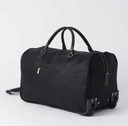 Black Angola Trolley Bag