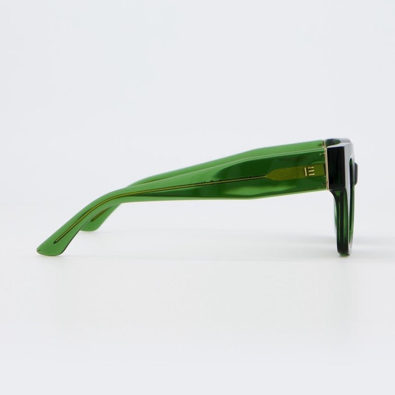 Isle of Eden Sunglasses - Rae Green