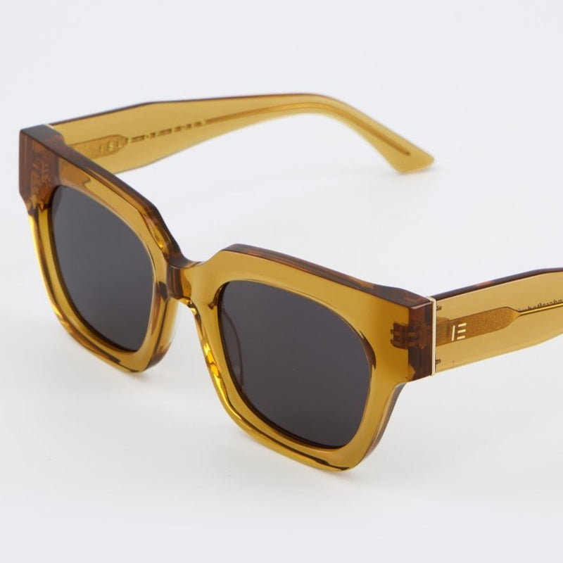 Isle of Eden Sunglasses - Rae Cognac