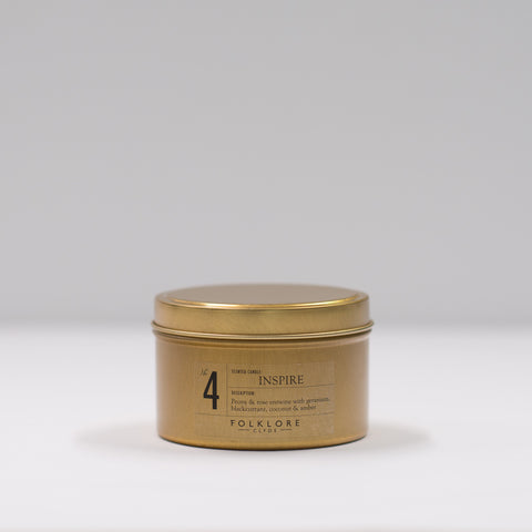 04 Inspire Candle 8oz Travel Tin