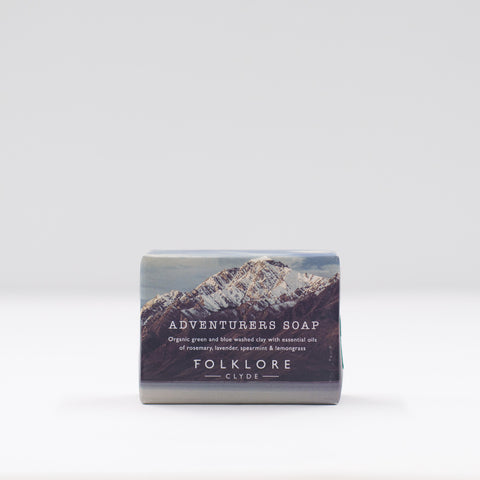 Folklore Soap - Adventurers
