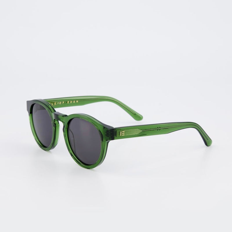 Isle of Eden Sunglasses - Eddie Green