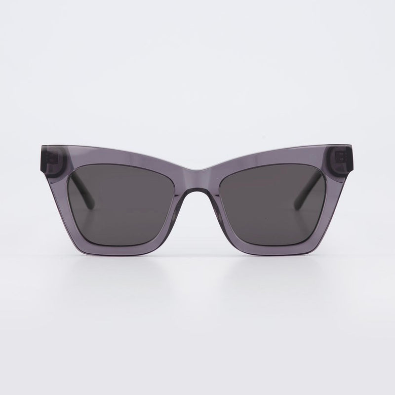 Isle of Eden Sunglasses - Sienna Grey