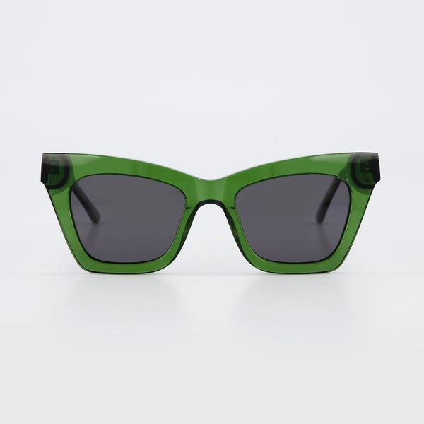 Isle of Eden Sunglasses - Sienna Green