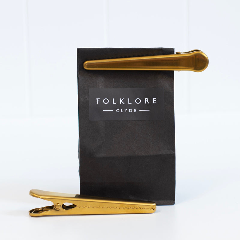 Kitchen Clips By Folklore