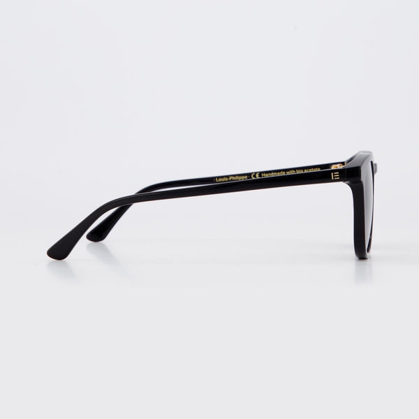 Isle of Eden Sunglasses - Louis-Phillipe Black
