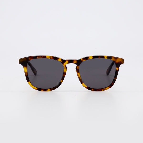 Isle of Eden Sunglasses - Louis-Phillipe Tortoise