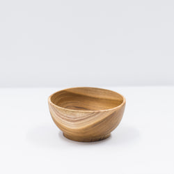 Little Teak Bowl