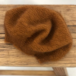 Possum Merino Dash Hat
