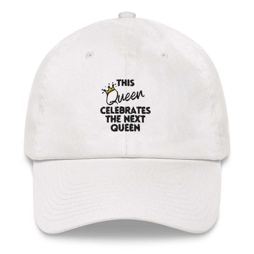 Celebrates The Next Hat