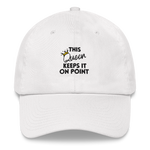 Keeps It On Point Hat