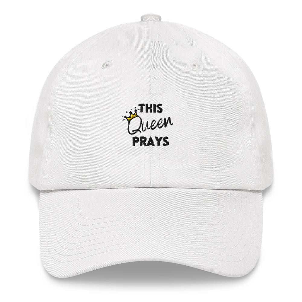 Prays Hat