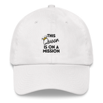On A Mission Hat