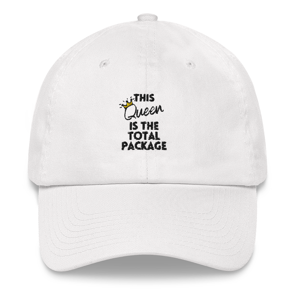 The Total Package Hat