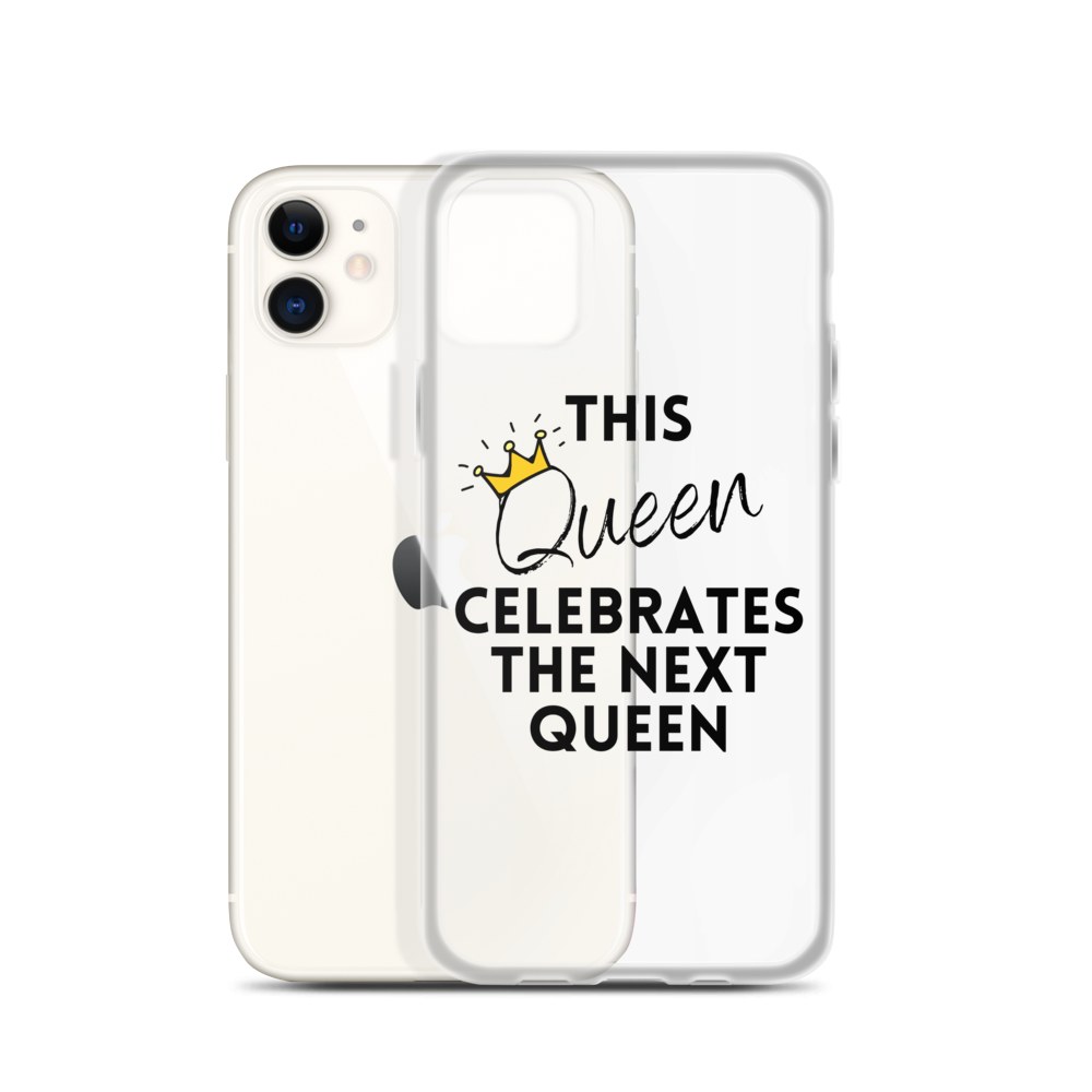 Celebrates The Next iPhone Case