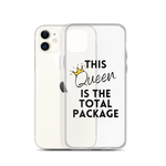 The Total Package iPhone Case