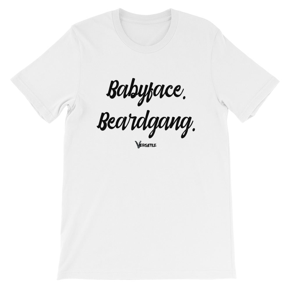 "Men's ""BB"" T-Shirt"