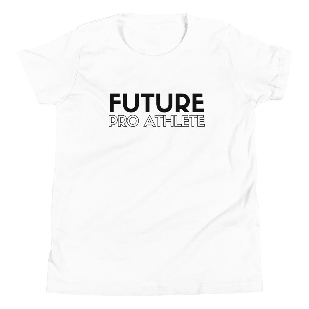 """Future Pro Athlete"" T-Shirt"