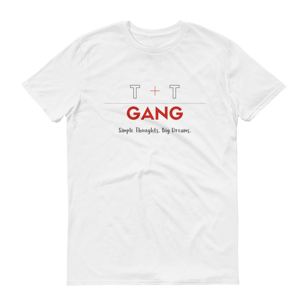 T&T Gang Red Logo