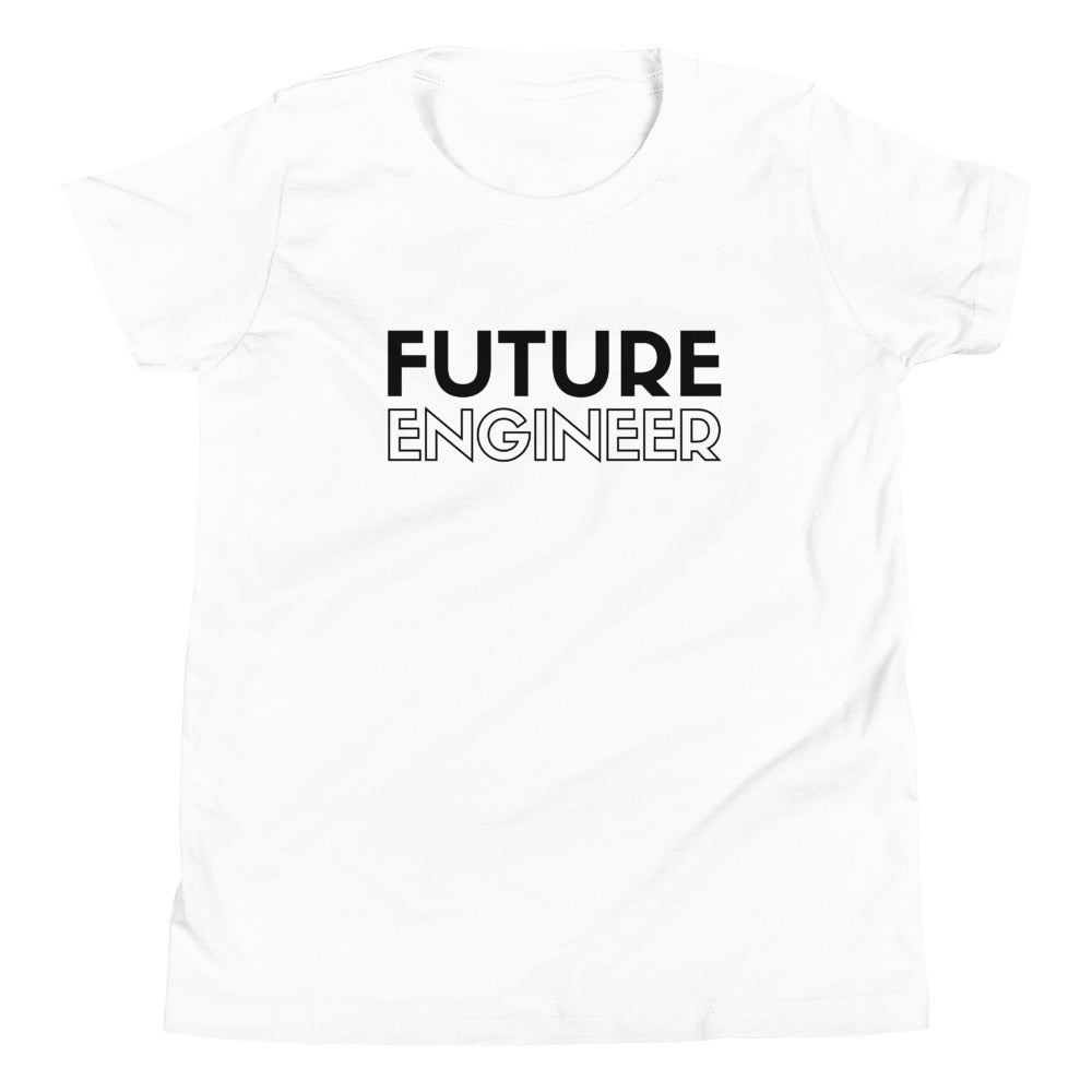 """Future Engineer"" T-Shirt"
