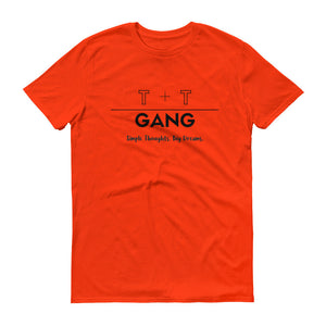 T&T Gang Black Logo