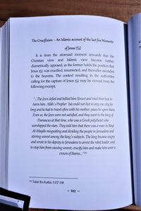 Sample pages of the book Stories of the Prophets for the Modern Age - Volume 1: The Resolute Messengers