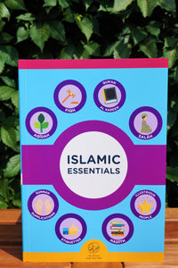 Front cover of the book Islamic Essentials