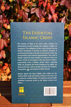 Back cover of the book The Essential Islamic Creed