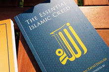 Front cover of the book The Essential Islamic Creed