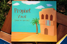 Stories of the Prophets - Five Pack