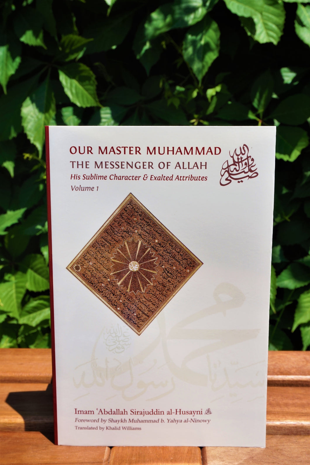 Our Master Muhammad ﷺ The Messenger of Allah (Volume 1)