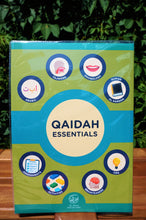 Front cover of the book Qaidah Essentials