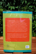 Back cover of the book Qaidah Essentials