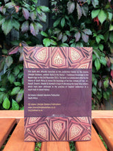 Back cover of the book The Four Imams - A Forgotten Legacy