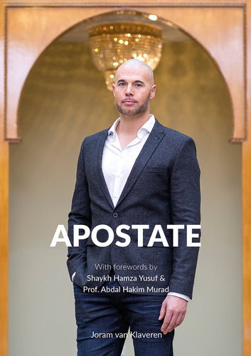 Apostate: From Christianity to Islam in times of secularisation and terror