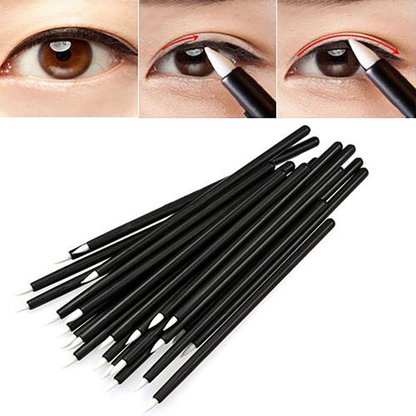 Disposable Eyeliner Applicator instructions