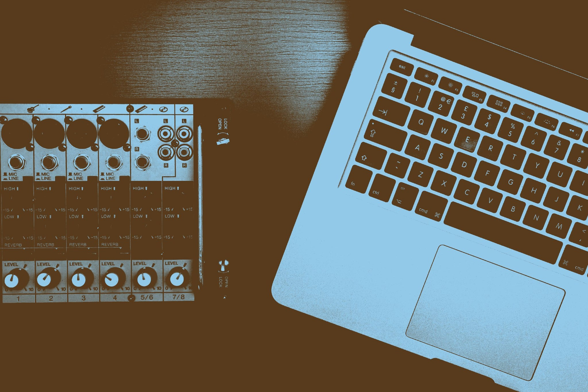 How To Quickly Create A Worship Pads Setlist on your iPhone or iPad