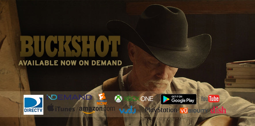 Buckshot the Movie