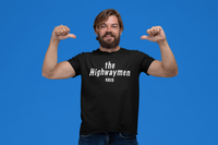 The Highwaymen - Kris Unisex T-Shirt