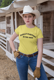 Dolly Parton is the Shit Unisex Tshirt