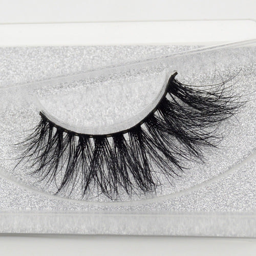 A21 - Natural Mink Lashes
