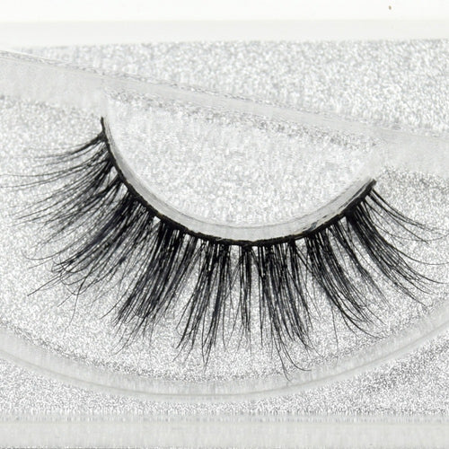 D01 - Dramatic 3D Mink Lashes